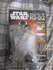 DeAgostini Star Wars Build Your Own R2-D2 Issue 90 NEW & SEALED