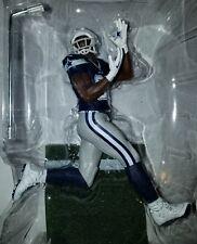 McFarlane loose  NFL Madden 17 Dez Bryant Dallas Cowboys - blue jersey