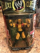 Wwe Wwf Wrestling Jakks Action Figure Deluxe Steve Austin Series 1 Nrfb