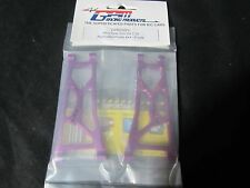 GPM Racing Alloy Rear Arm Set 1:10 Associated Prolite 4x4 Purple GPM388P (7156)