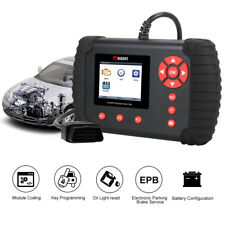 Vident iLink400 DPF Immobilizer Airbag A/T OE-level Full System Diagnostic Tool