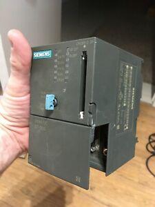 Siemens S7-300 CPU315-2 DP Processor 6ES7 315-2AF02-0AB0