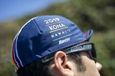 2019 Ironman Kona Cycling Cap Made in Italy by Santini