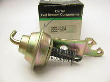 Carter 202-684 Carburetor Choke Thermostat- ROCHESTER 2-BBL 2GC