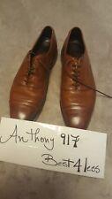 Allen Edmonds The HarrisonIndependence Collection Cap Toe Dress Shoes Size 11