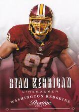 Ryan Kerrigan  2013 Panini Prestige Football Sammelkarte, #200