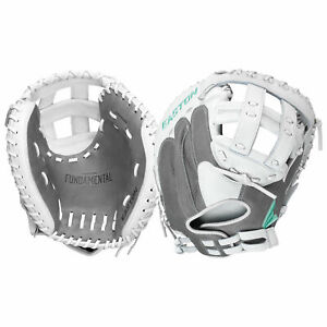 Easton Fundamental Series 33 Inch FMFP233 Fastpitch Softball Catchers Mitt