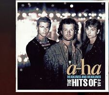 A-Ha / Headlines And Deadlines - The Hits Of A-Ha
