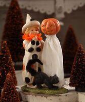 Bethany Lowe Designs: Halloween;  Polka Dots Child