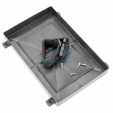Marine Boat Plastic Battery Tray with Strap for RV Truck
