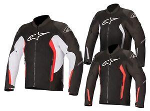 Alpinestars Viper v2 Air Men's Biker Jacket Airy Summer Jacket Sport Touring