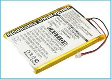 UK Battery for Cowon D2 8GB 3.7V RoHS