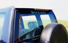 SANTANA PS300 SPOILER TETTO CON LUCE STOP (da verniciare)