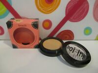 BENEFIT ~ BOI ING  INDUSTRIAL STRENGTH CONCEALER ~ # 01 ~ 0.1 OZ BOX