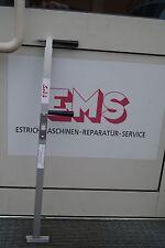 Streichmaß ; Estrichboy ; Mixokret ; Estrich ; EMS Streichmaß ; Estrichleger