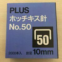 PUNTI METALLICI 2000pz 50 x 10 mm