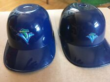 MiLB Mini Helmets Vermont Lake Monsters retired logo A's Minor League Blue