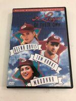League of Their Own (DVD, 1997)