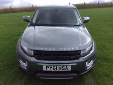 Range Rover Evoque SD Prestige