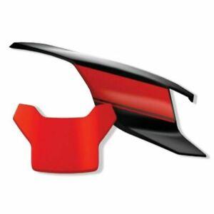 Can Am Exclusivo Panel Kit Medianoche Rojo Edición Limitada Ryker 219400808