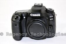 CANON EOS 80D DSLR CAMERA | 1263C004 | BODY ONLY