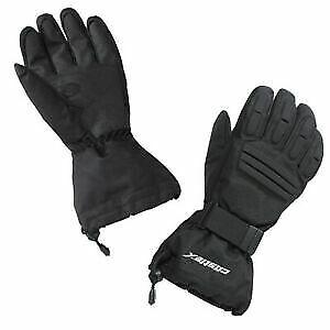 Brand New Womens Castle X Platform Gloves - S - Black - # 73-6332