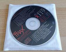 HIT TRAX (PEARL JAM, VAN HALEN, COOLIO) - CD PROMO COMPILATION