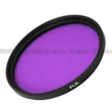 52mm FLD Fluorescent To Daylight Correction Lens Filter 52 mm FL-D for DSLR SLR