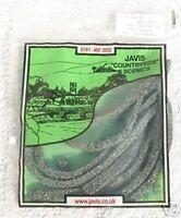Javis JSTONENS - 6 x 4ft N Gauge Flexible Grey Stone Wall New Bag 1st Class Post