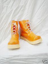 Final Fantasy Yuffie Cosplay SHOES Custom Made