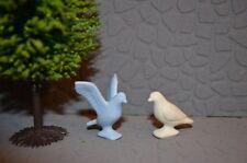 Playmobil dier duiven 3716 3666 (6224)