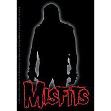 Misfits - Silhouette - Aufkleber / Sticker - Neu