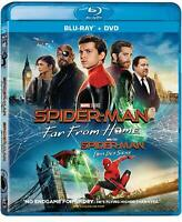 Spider-Man: Far From Home (Bilingual) - Blu-ray + DVD (2019)
