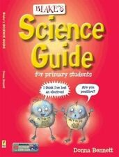 Blake's Science Guide for Primary Students by Donna Bennett (Paperback, 2011)