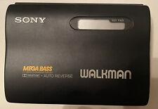 Sony Walkman WM-EX 50 mit Gürteltasche