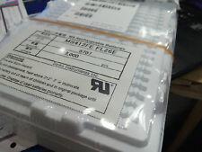 5x New Seiko Battery MS412FE-FL26E MS412FE FL26E Rechargeable 3V 1mAh