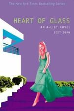 A-List: Heart of Glass No. 8 by Zoey Dean (2007, Paperback)