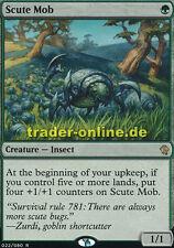 Scute Mob (Schildkäfer-Meute) Zendikar vs. Eldrazi Magic