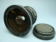 Pentacon SIX, FLEKTOGON 4 / 50 MC, Carl Zeiss Jena Kiev KIEW P6