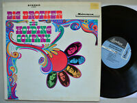BIG BROTHER & THE HOLDING COMPANY~Self Titled~Mainstream Record 1967 Vinyl LP