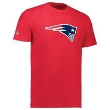 New England Patriots NFL Logo T-Shirt-Medium