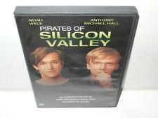 pirates of silicon valley - dvd