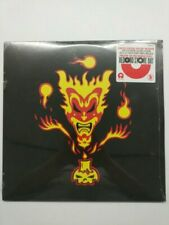 Insane Clown Posse Jeckel Brothers 2xlp Red Vinyl RSD Black Friday 2018
