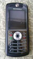 """Motorola L71 Unlocked GSM Phone Mobile Phone Bluetooth 1.9"""" Screen tmobile at&T"""