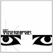 SIOUXSIE AND THE BANSHEES - THE BEST OF: 2CD ALBUM SET (2002)