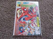 SPIDER-MAN #16 (1990 Series) Marvel Comic NM/MT