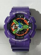GA-110EV-6AJR Neon Genesis Evangelion G Shock VG