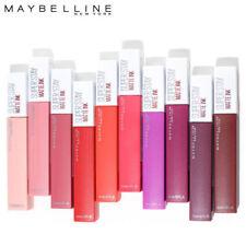 Maybelline Super Stay Matte Ink Long Lasting Liquid Lipstick - NEW
