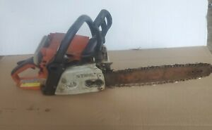 Stihl MS 310 Chainsaw For Parts Or Repair