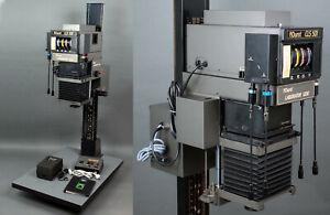Durst Laborator 1200 Autofocus + CLS 501 Color Head enlarger & Elite 2000 Tim